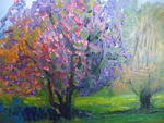 Impressionist Gallery - 桜
