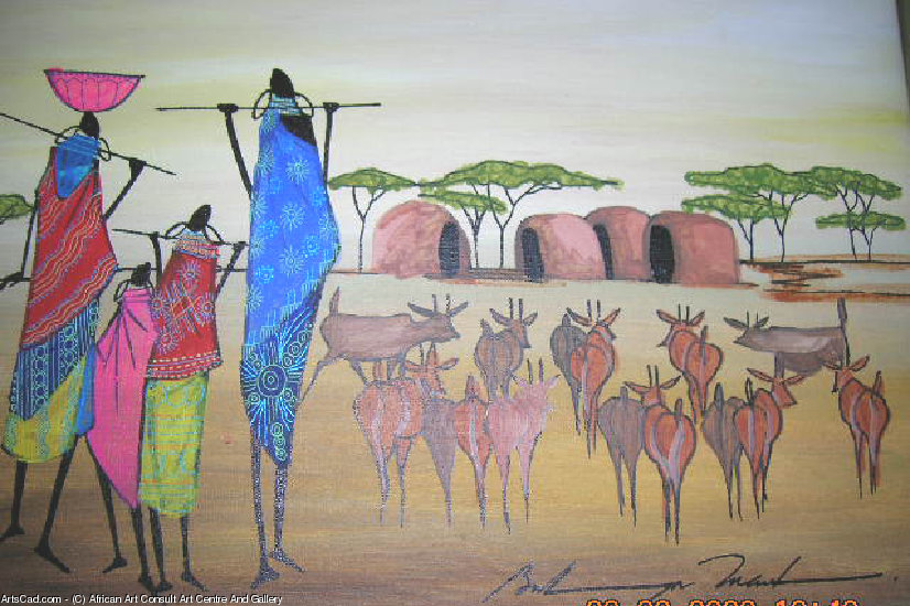 芸術作品 >> African Art Consult Art Centre And Gallery >> 戻ります