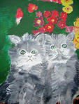 Marie Christine Legeay - CATS