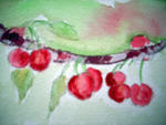 Marie Christine Legeay - CHERRIES